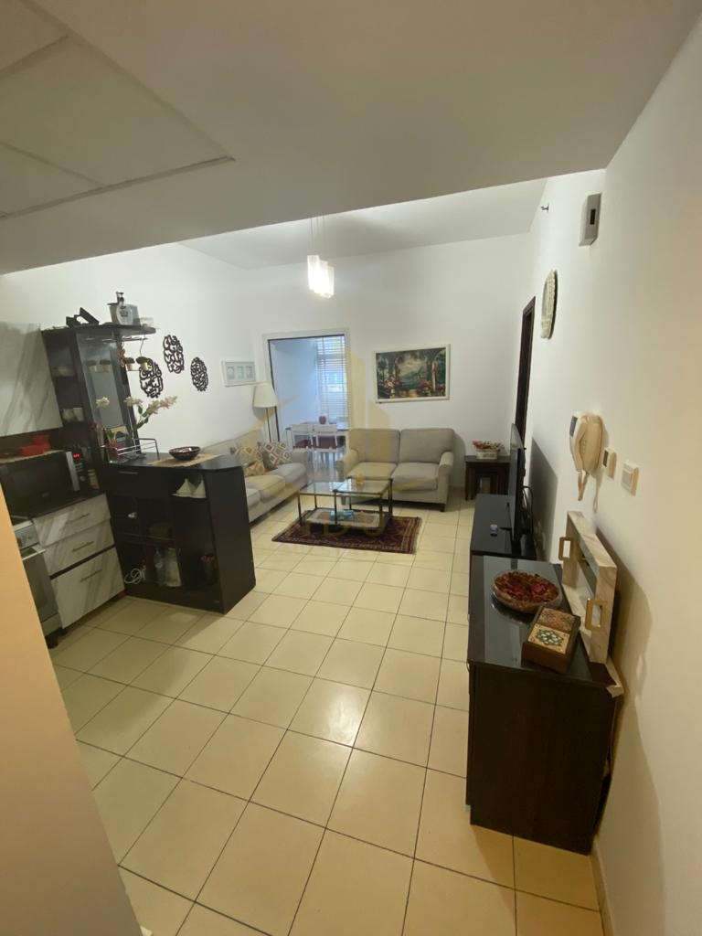 Community View | Spacious 1 Bedroom | Ready to Move | Unfurnished Main image
