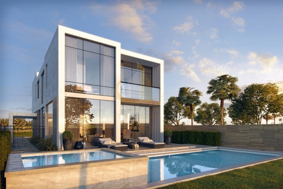 New Phase | Belair Mansions | Golf Community Main image
