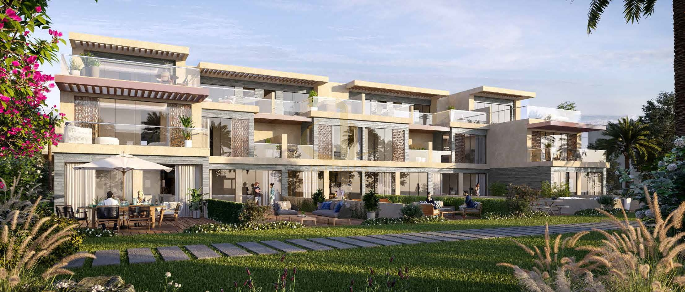 Best Time To Invest at The Living Legends by Damac Main image