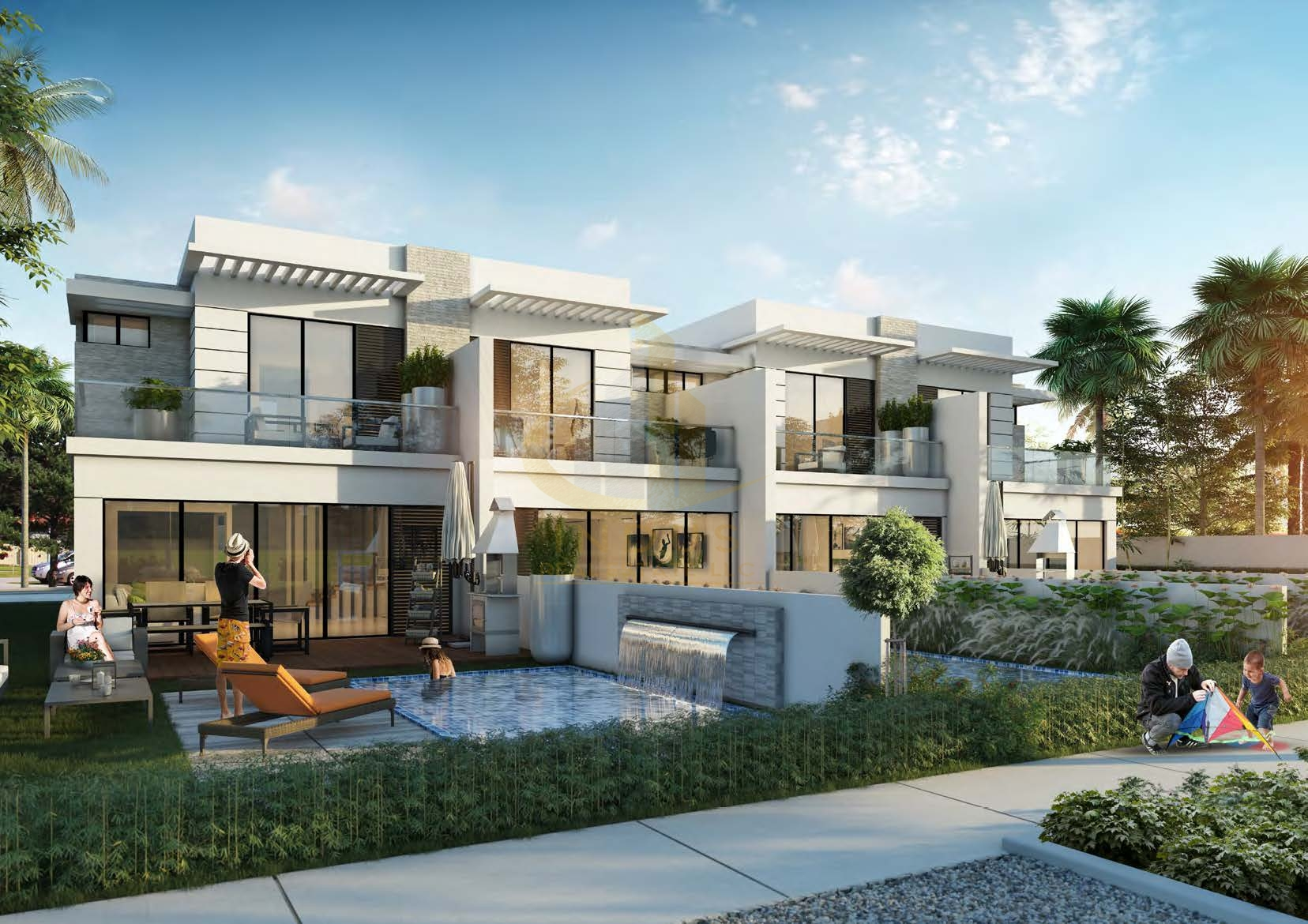 The Living Legends by Damac | Attractive Payment Plans Main image