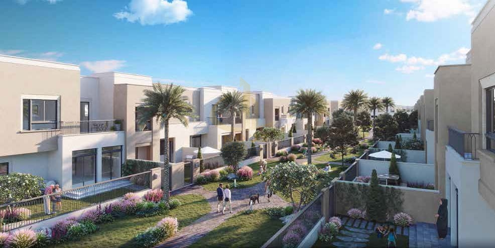 10% on Booking | Few Units Left | 3-4BR Townhouses Main image