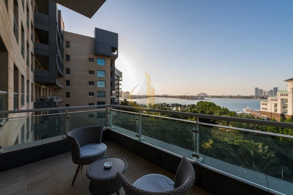 2 BR+ M | Furnished | High ROI | Incredible Views Main image