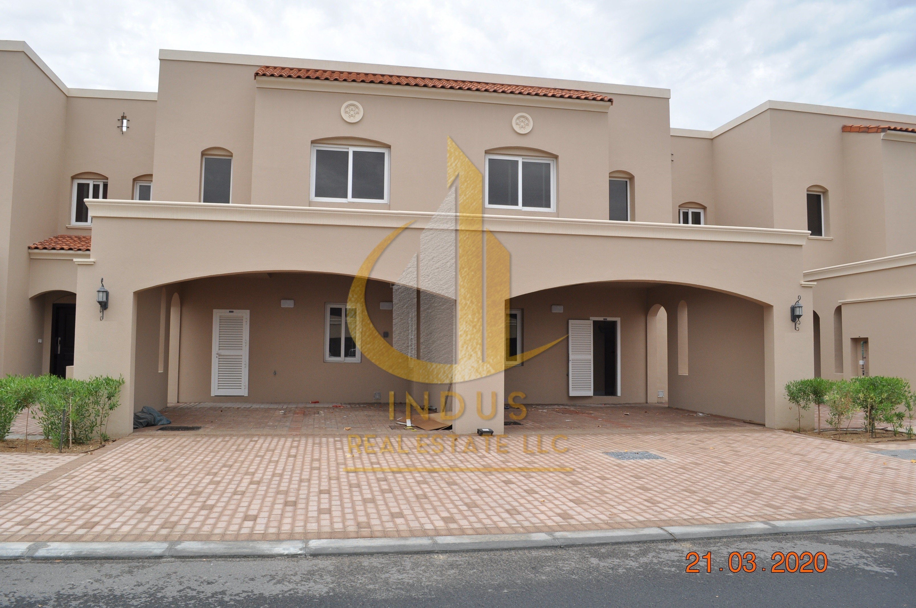 Mid Unit| Near Pool and Park |Handover in 3 Months Main image