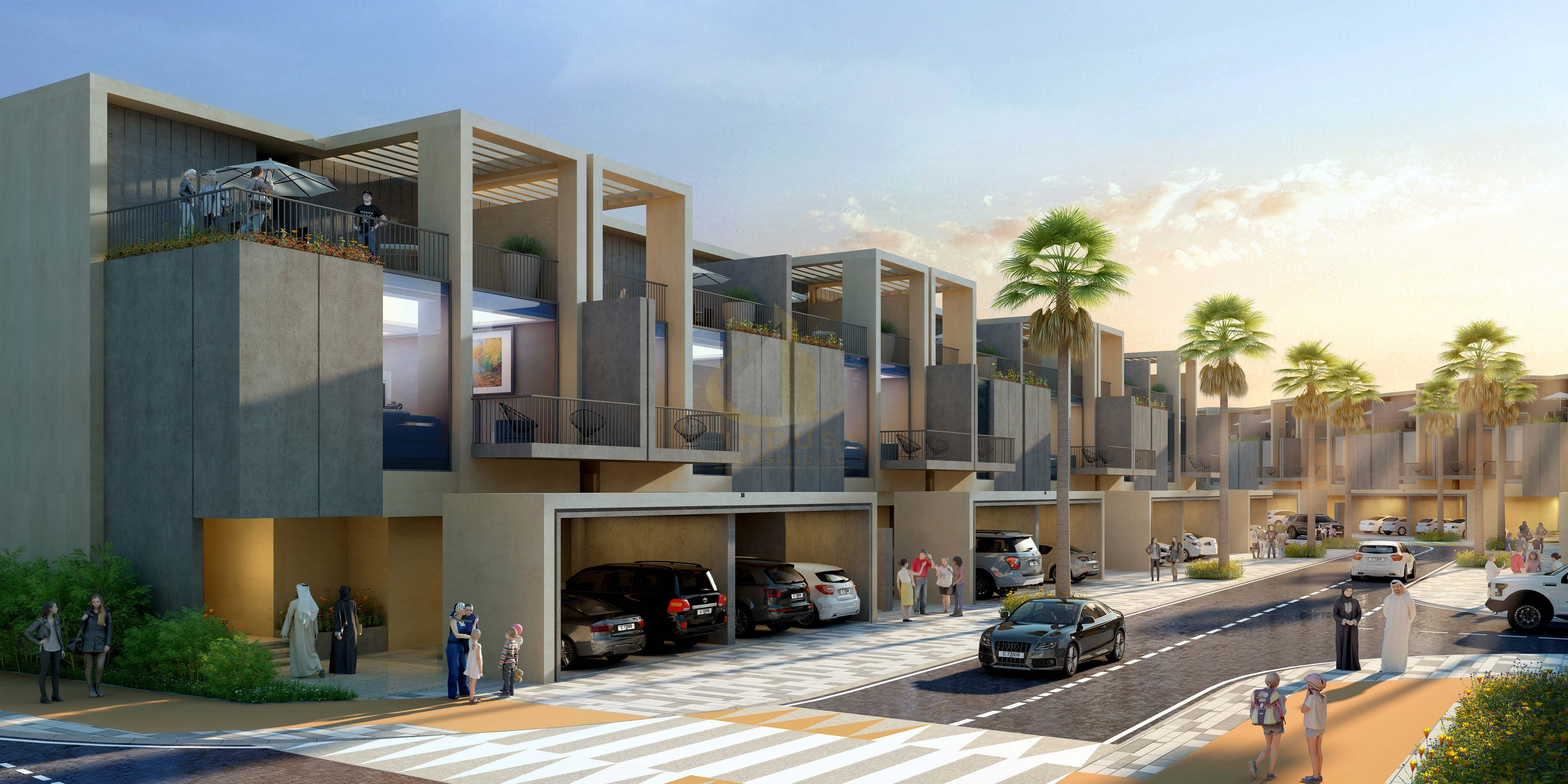 5 Years Payment Plan | Luxury Sevilla Victory Heights Main image