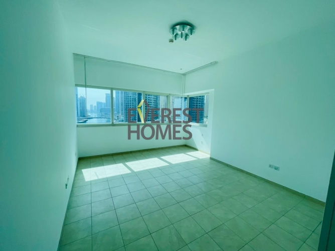 1 Month Free! Easy Access! Panoramic Marina Views! 1 Bed for only 75K