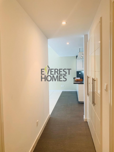 Luxury Finishing and Fitted Kitchen - Free Maintenance & Chiller