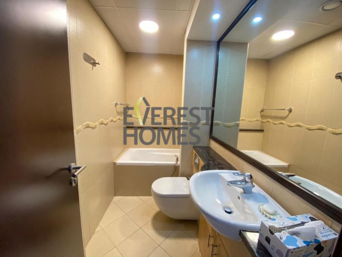 Hot Deal 2 Bedrooms Fully Upgraded Semi Furnished