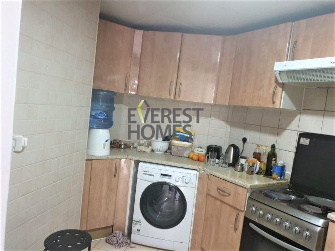 A SPACIOUS 1BR APT WITH LAKE AND PARK VIEWS