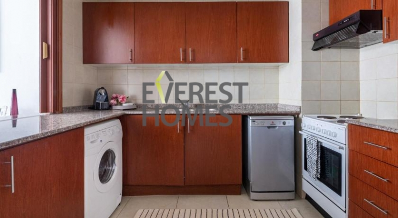 CHILLER FREE I 6-12 CHEQUES EASY INST. A SPACIOUS WELL-FURNISHED 1BR APT