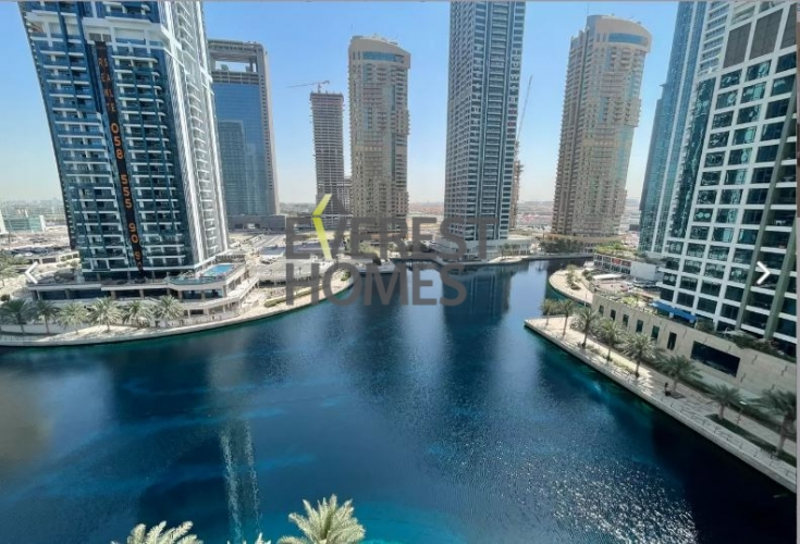 HUGE 2BED WITH FULL LAKE VIEW JUST 69,500 1400sqft