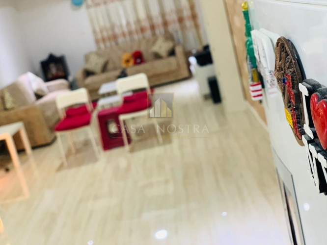 High End Furnished 3BR + Study Room with Balcony
