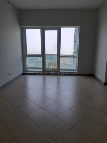 Community View on 2BR in Madison Residency