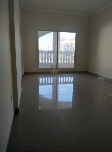 Community View 1BR with Balcony Plaza Residence
