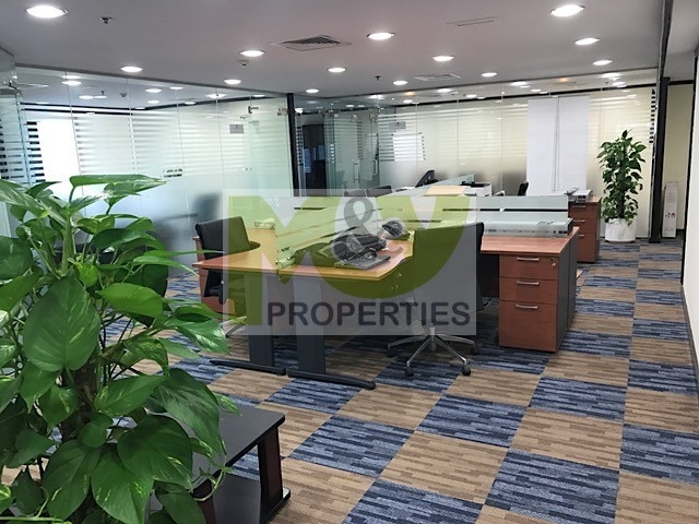 fully-furnished-high-floor-office-next-to-metro-station