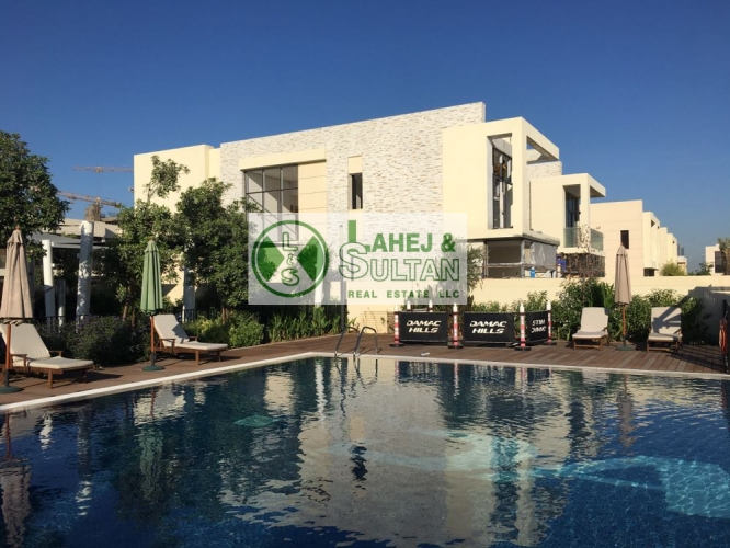 Great Offer New Villa for Sale in Brookfiled, Damac Hills
