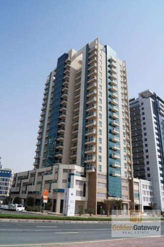 Investor Deal!! Vacant 1 BR Business Bay