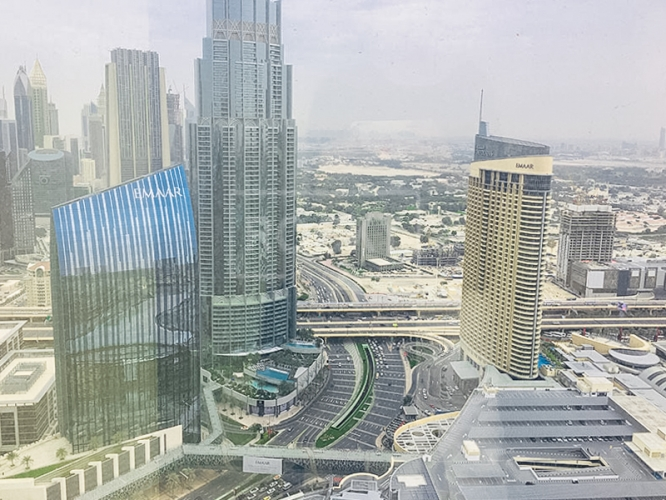 2 Bed | with Parquet Flooring | Burj Khalifa | Rocky Real Estate
