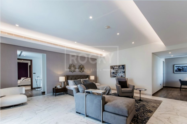 Luxurious Villas | Exquisite Finishes | 3 Yrs Post HO Payment
