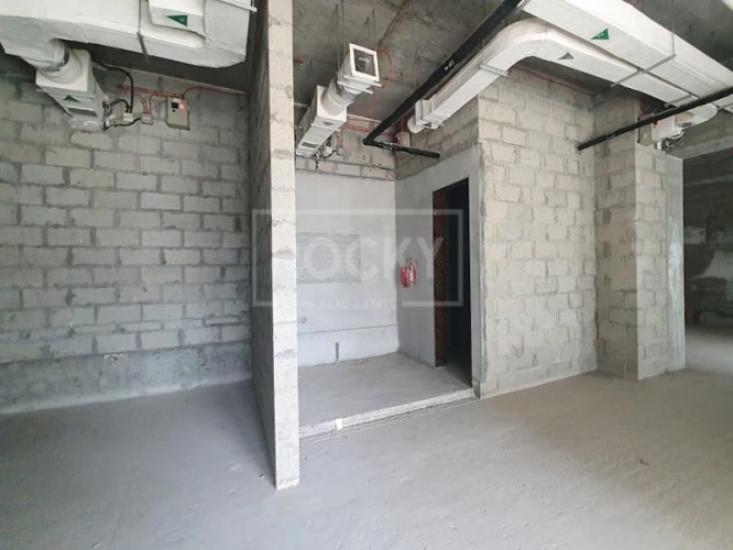 Negotiable Price | Shell and Core | Office | Business Bay