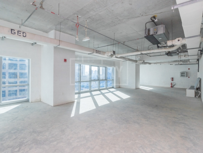 Shell and Core | Office | Direct access to Metro