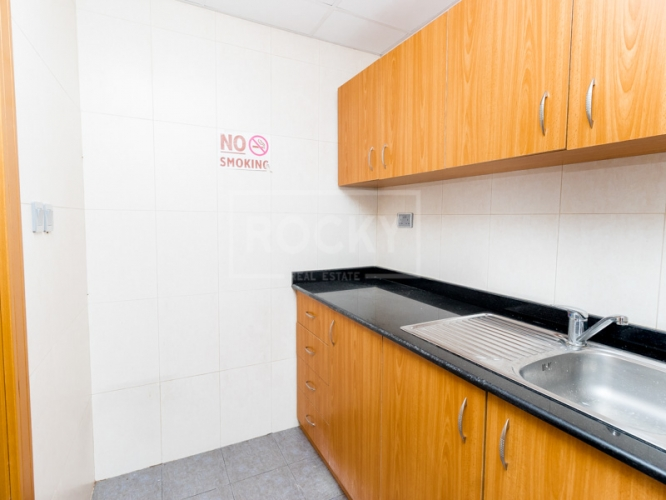 Reduced rent|Fitted with Partitions|Close to metro