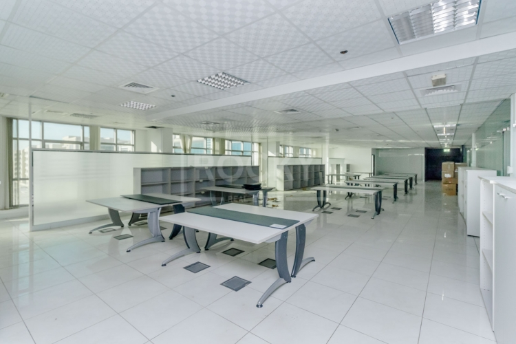 Spacious | Fitted | Office | DIP