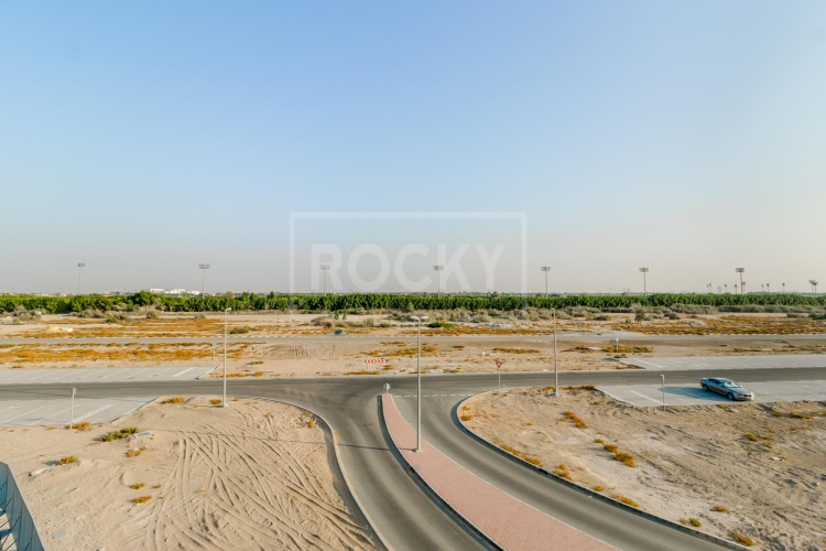 Spacious 2 Bed | Low Floor | Behind Meydan Hotel