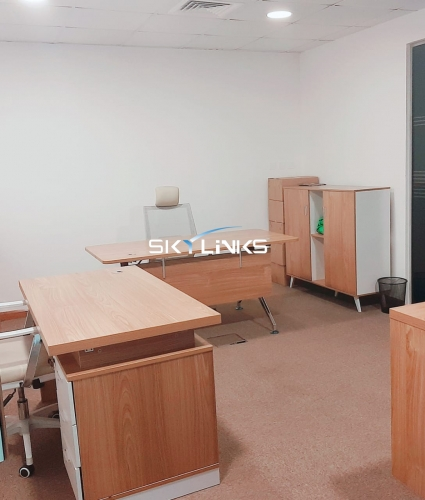 SPECIOUS OFFICE SPACE FOR RENT