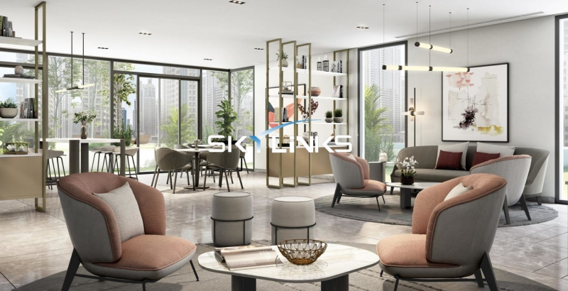 low floor Unit| live in downtown and Enjoy the luxury