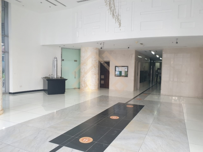 Shell and Core Office Space Available For Sale ..!!!