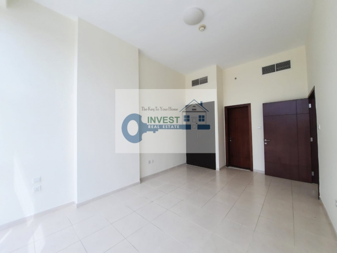 ONE BEDROOM APARTMENT FOR IN SPORT CITY