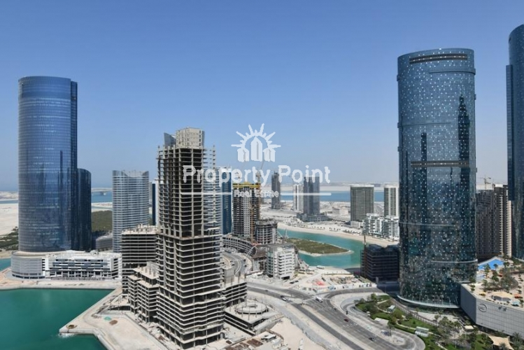 2 Months Free! Brand New Tower! Best Deal for 2 Bedroom Apartment w/ Parking and Facilities In Al Reem