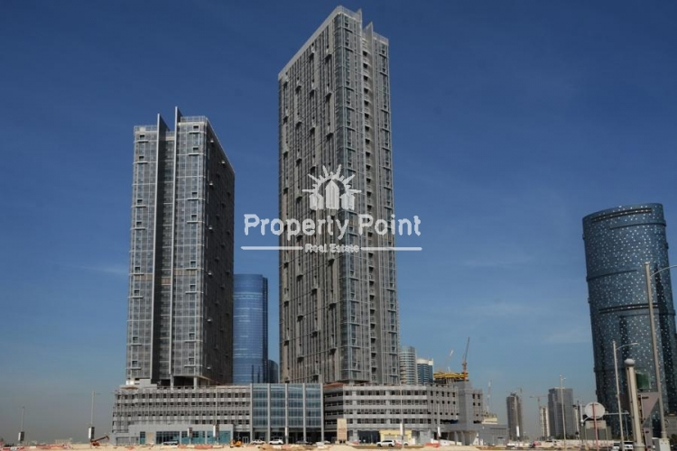 2 Months Free! Brand new Tower! Superb Deal for 3 Bedroom Townhouse w/ Maids Room, Parking and Facilities In Al Reem