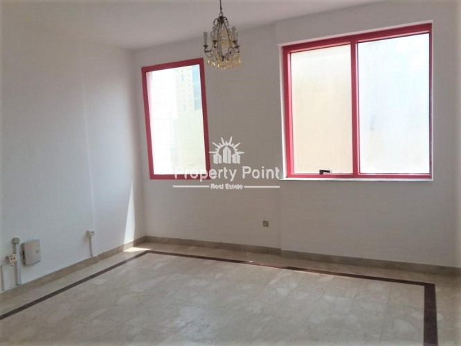 Move In Now. Very Good Location. Very Nice 2 Bedroom w/ Storage Room Apartment along Airport Road