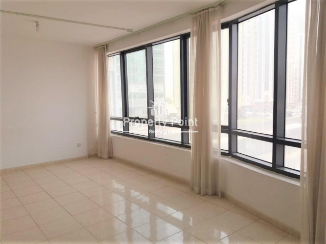 Move In Now. Best Price for 3 Bedroom w/ Maids Room Apartment along Airport Road