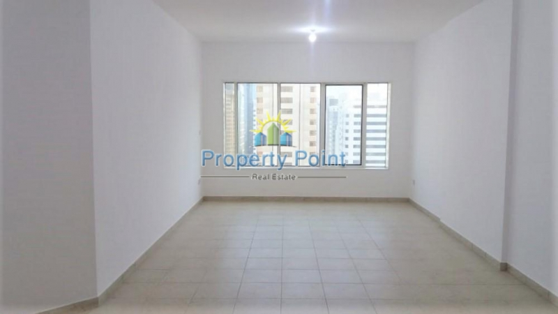 Move In Now. Best Price. Great Location for  Large 3 Bedroom Apartment in Corniche Road