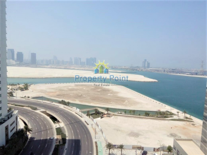 Available Now. Great Location. Sea View. Best Deal for Spacious 3 Bedroom Apartment w/ Parking And Facilities in Al Reem