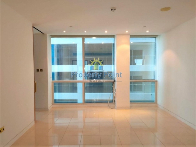 Move In Now. Best Deal for Very Nice 1-bedroom Apartment In Corniche Area
