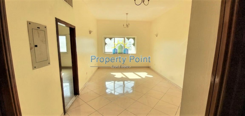 Available Now. Great Offer for Spacious 1-bedroom Apartment in Al Nahyan Area